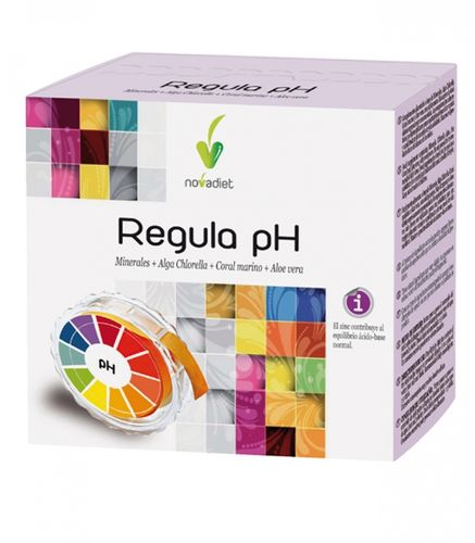 Regula PH 30 sticks Novadiet