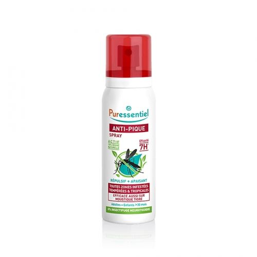 Spray Anti Pic 75 ml. Puressentiel