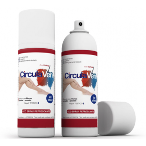 Circulaven Spray 100 ml. Noefar