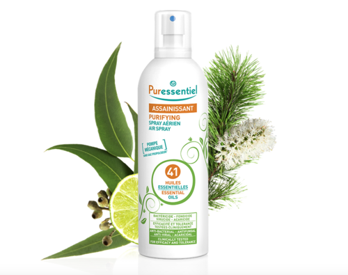Spray Aéreo Purificante 41 AE - 500 ml. Puressentiel
